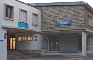 centre sportif Charles Rigoulot