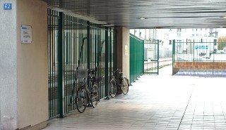 Stade de la Sablonnière (Cambronne)